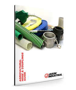 Agricultural Hose & Couplings Guide